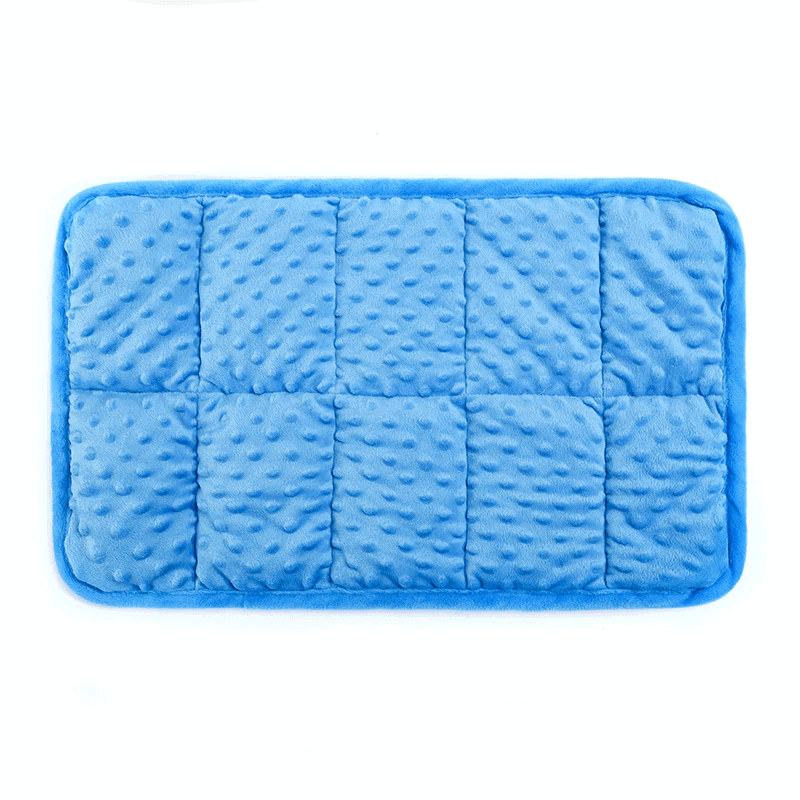 Kids weighted lap pad