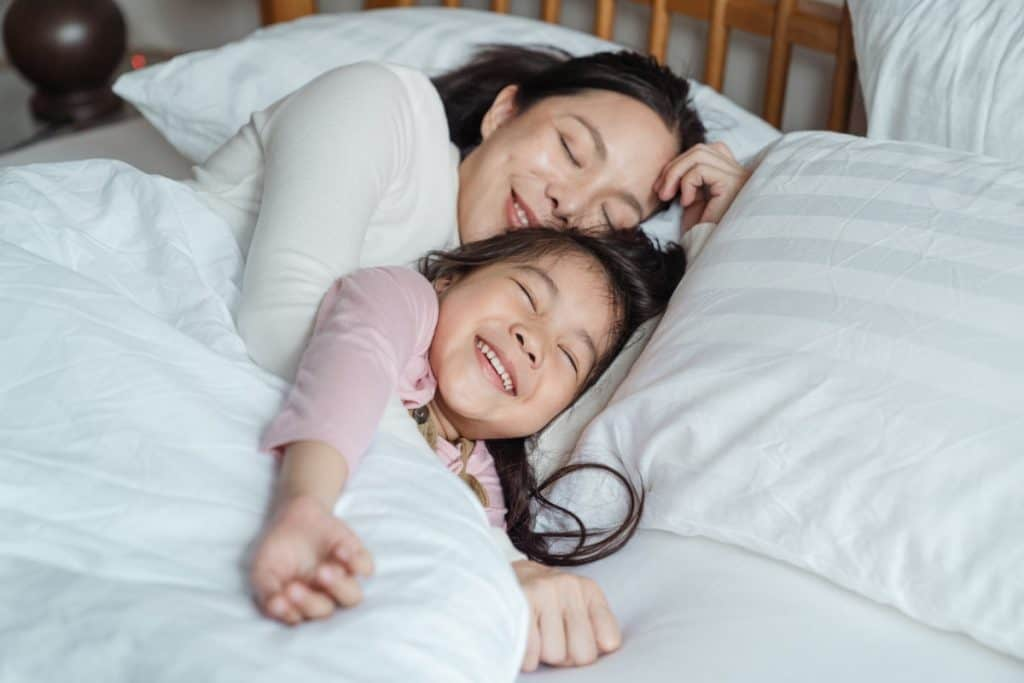 Weighted Blanket Guidelines for Kids